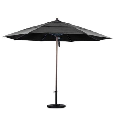 Buy Black Patio Umbrella From Bed Bath Beyond
