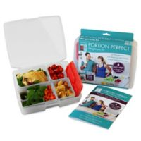 Bentology® Portion Perfect Weight Loss Kit in Clear/Melon