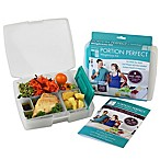Bentology® Portion Perfect Weight Loss Kit in Clear/Turquoise
