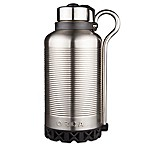 Orca™ Silo 64 oz. Stainless Steel Growler