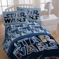 Star Wars™ Space Battle Twin Sheet Set