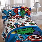 "Marvel® Comics ""Good Guys"" Full Sheet Set"