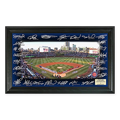 Bed Bath And Beyond Chicago Cubs