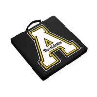 Appalachian State University Stadium Cushion