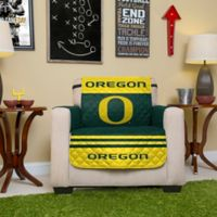 University of Oregon Chair Cover