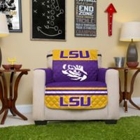 Louisiana State University Chair Cover