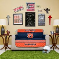 Auburn University Loveseat Cover