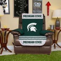 Michigan State University Recliner Cover