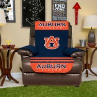 Auburn University Recliner Cover