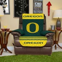 University of Oregon Recliner Cover