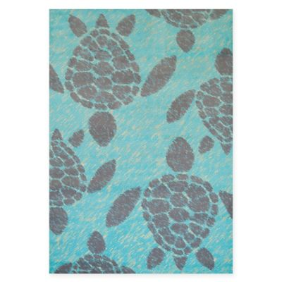 Buy Lime Accent Rug From Bed Bath Amp Beyond