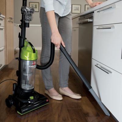 product image for bissell powertrak compact upright vacuum cleaner in blacklime 5 out - Bissell Vacuums