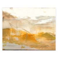 Mountain Retreat II Canvas Wall Art