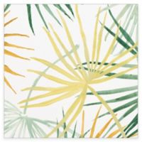Palm Frond I Canvas Wall Art