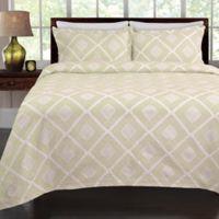 Lamont Home™ Equinox Full/Queen Coverlet in Sage