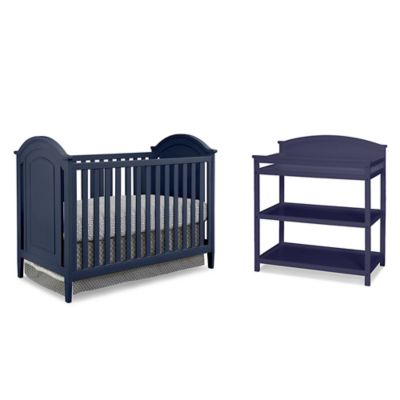 Standard Cribs U003e Imagio Baby By Westwood Designs Chatham 3 In 1 Crib And