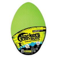 Slackers Slide & Surf Screamin' Skimboard