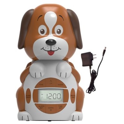 Buy Discovery Kids Time Space Projection Alarm Clock From
