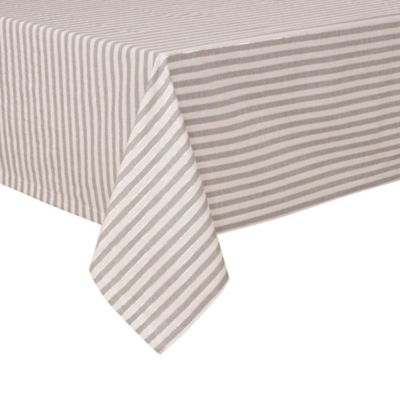Shimmer 70 Inch X 90 Inch Oblong Tablecloth