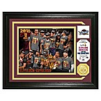 NBA Cleveland Cavaliers Champions Single Coin Photo Mint