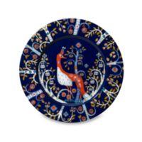 Iittala Taika Salad Plate in Blue