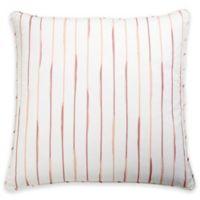 Rio Grande European Pillow Sham in Brown
