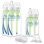 Dr. Brown's® Options Feeding Bottles Gift Set
