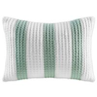 KAS Room Finley 13-Inch x 18-Inch Decorative Pillow