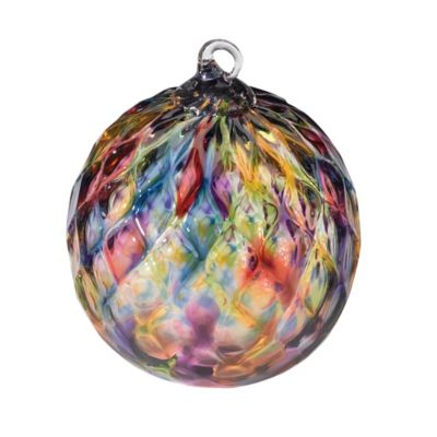 buy unique christmas ornaments from bed bath & beyond
