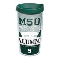 Tervis® Michigan State University Spartans Alumni 16 oz. Wrap Tumbler with Lid