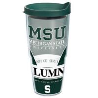 Tervis® Michigan State University Spartans Alumni 24 oz. Wrap Tumbler with Lid