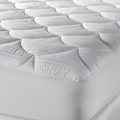 Primaloft 600 Thread Count Full Mattress Pad