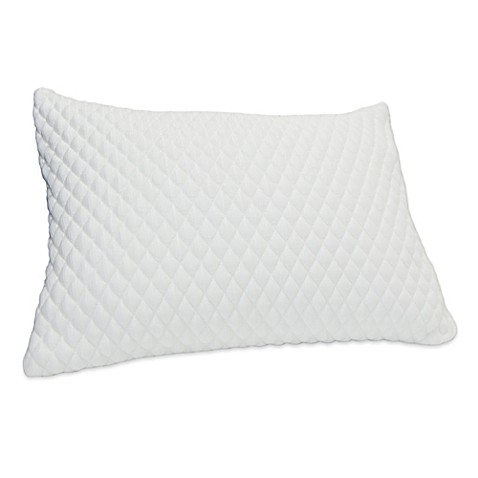 Therapedic Trucool Pillow Bed Bath And Beyond