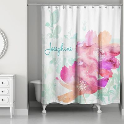 Buy Floral Curtains from Bed Bath & Beyond