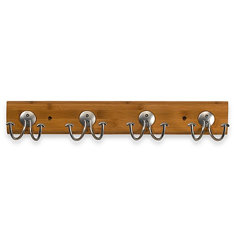 Bamboo Coat Rack Bed Bath Amp Beyond