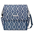 Petunia Pickle Bottom® Boxy Backpack Diaper Bag in Indigo