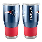 NFL New England Patriots 30 oz. Ultra Tumbler
