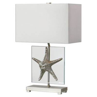 Buy Clear Glass Table Lamps from Bed Bath  Beyond