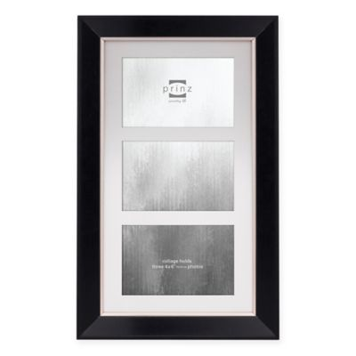 Buy Frame 4 x 6 3 Opening from Bed Bath & Beyond