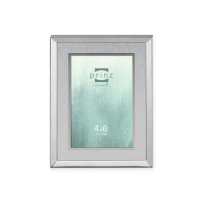 Buy Metallic Picture Frames from Bed Bath & Beyond