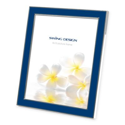 Buy Navy Blue Picture Frames from Bed Bath & Beyond