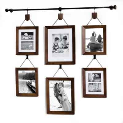 Wall Solutions™ Hanging Wall Gallery