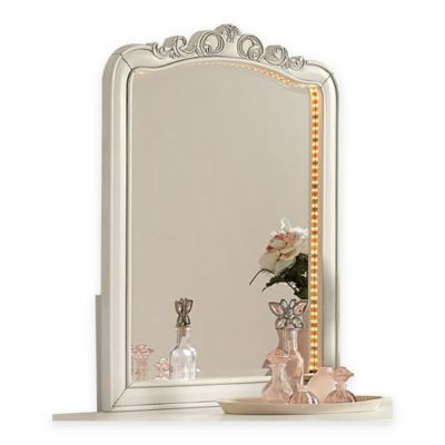 Buy Antique Silver Mirror from Bed Bath & Beyond