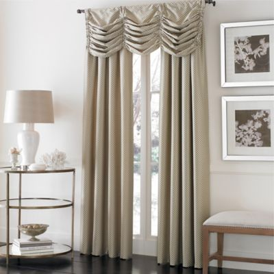 Buy Pinch Pleated Curtains from Bed Bath & Beyond
