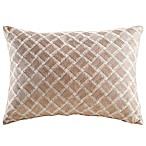 KAS Room Nola 13-Inch x 18-Inch Decorative Pillow