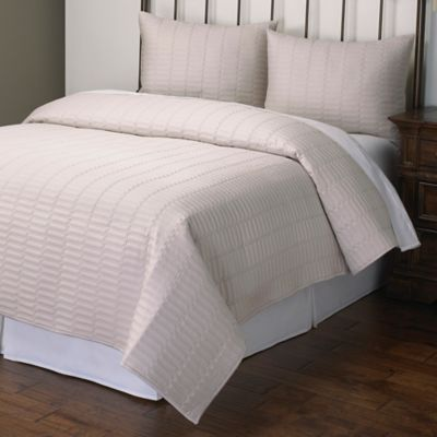 Buy Ivory King Quilt from Bed Bath & Beyond : ivory king quilt - Adamdwight.com