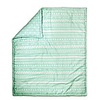 The Peanut Shell® Tribal Quilt in Mint