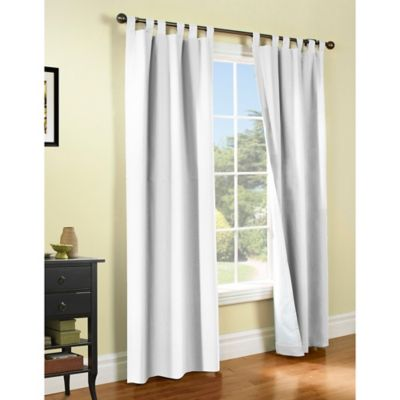 window panels curtains b park top smith brighton house store vintage bed beyond product tab curtain bath cotton