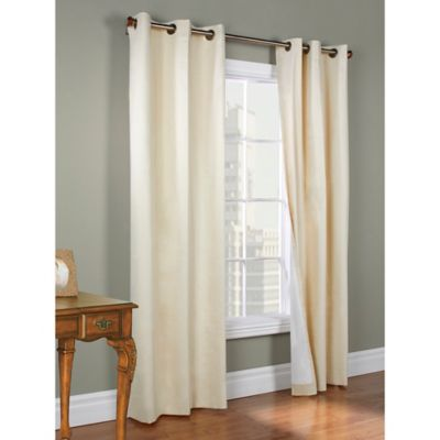 72 Inch Curtain - Rooms