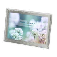 Swing Design® 4-Inch x 6-Inch Ripple Frame